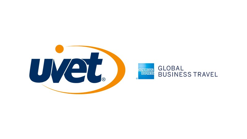 UVET Global Business Travel